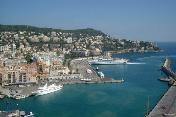 La Saint Valentin en France à Nice 2