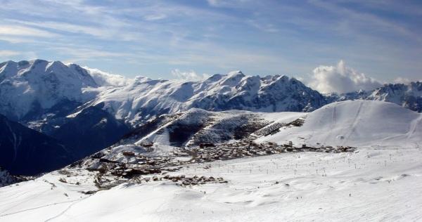 Ma liste des meilleures stations de ski françaises alpes d'huez
