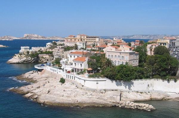 Séjour à Marseille, ma version 2