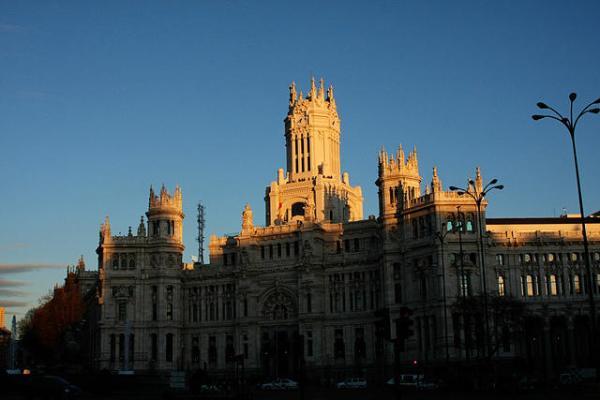 Mon 1er voyage en Espagne - Madrid et Barcelone 1