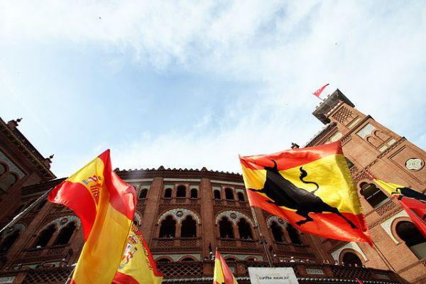 Mon 1er voyage en Espagne - Madrid et Barcelone 3