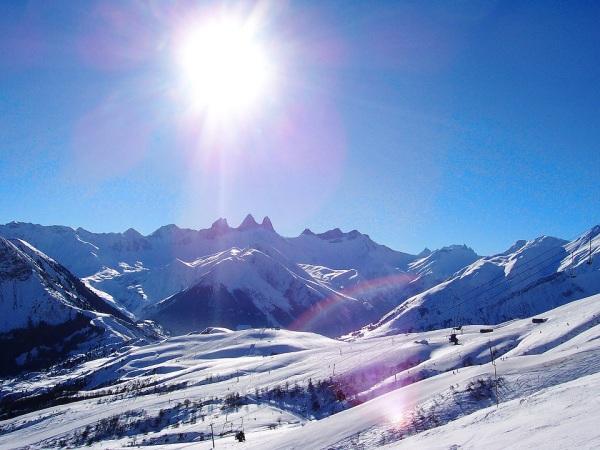 Séjours au ski dans un magnifique chalet 1