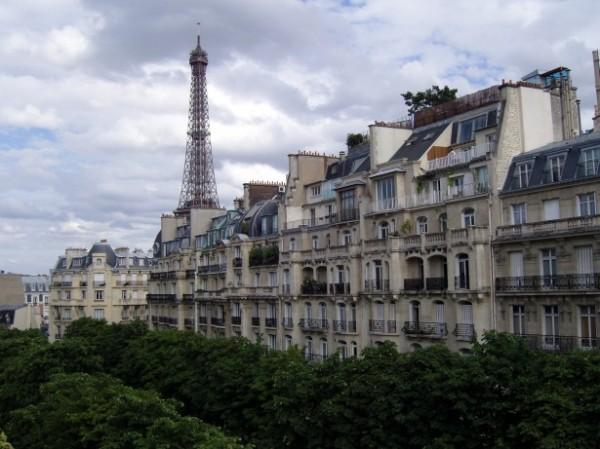 Location d'appartement  hébergement très abordable pour de longs séjours en France 2
