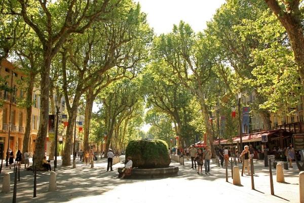 Pourquoi j'aime ... Aix-en-Provence 1