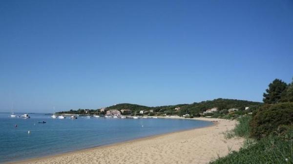 Top 3 des plages dans le sud de la Corse porto pollo