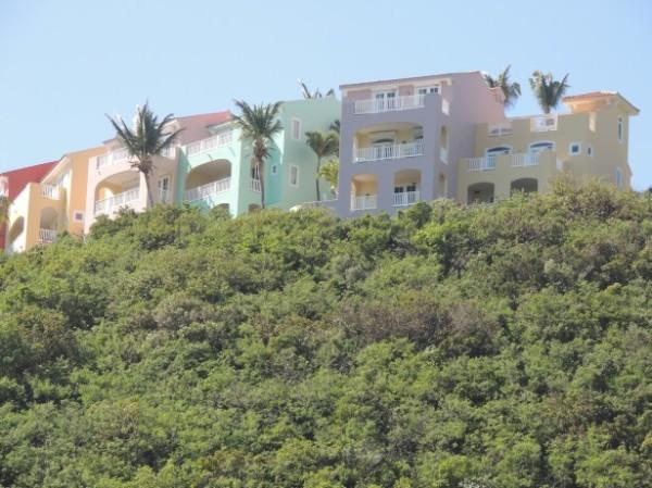 Appartement contre hôtel 1