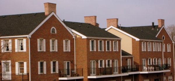 Appartement contre hôtel 2