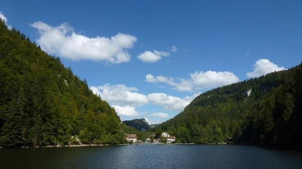 Location de chalet-Franche-Comté