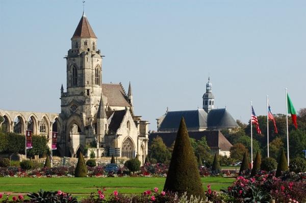 Location de vacances dans le Calvados