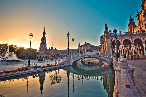 Vacances pas chères en Espagne 3